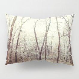 Winter Woods #1 Pillow Sham