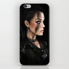 Antihero iPhone & iPod Skin