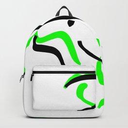 Bracken Dangle Backpack