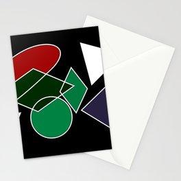 Colour corner Stationery Cards