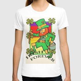 IRISH FOREVER T-shirt