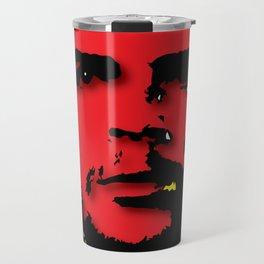 Che Guevara 2.0 Travel Mug