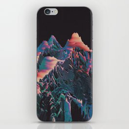 COSM iPhone Skin