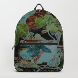 Iced Ivy Backpack