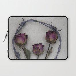 Three dried Roses II Laptop Sleeve