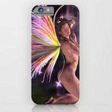 Cosmic Lights Fairy iPhone 6s Slim Case