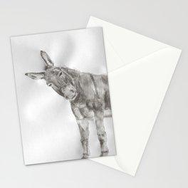El Burro Stationery Cards