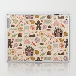 In the Land of Sweets Laptop & iPad Skin