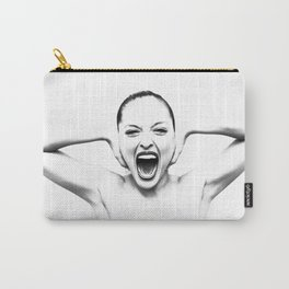 Loud Carry-All Pouch