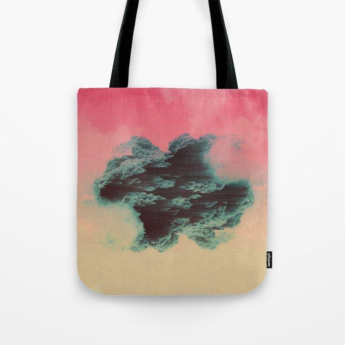 dissipate Tote Bag
