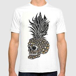 PINA-SKULL T-shirt