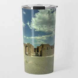 Pompei Centaur Travel Mug