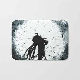 Dandelion Art 7 Bath Mat