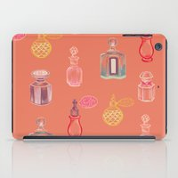 perfume iPad Cases featuring Perfume by Pim-Pimlada Studio