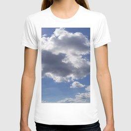 Big ol' Backlight T-shirt