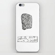 Yosemite Park iPhone & iPod Skin