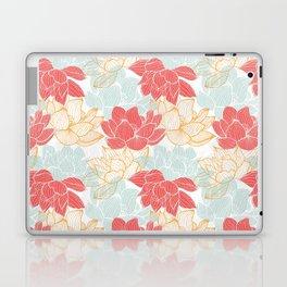 Lotus Carousal Laptop & iPad Skin