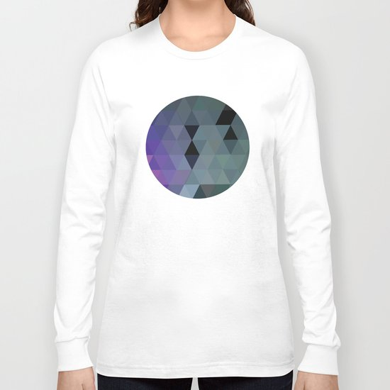 Don't Hesitate Long Sleeve T-shirt