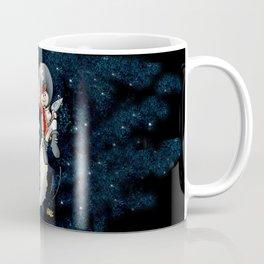 Space Pirate Gilly Coffee Mug