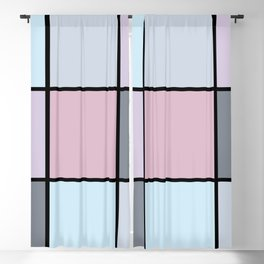 3x3 Blackout Curtain
