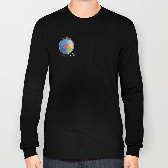 Surf mafia Long Sleeve T-shirt