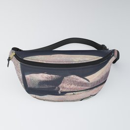 Up in My Grill Fanny Pack