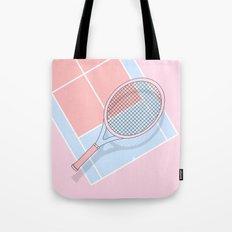 Hold my tennis racket Tote Bag