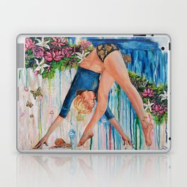 Dance - All Life is of the One Laptop & iPad Skin