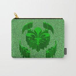 Florentine Green Garden Carry-All Pouch