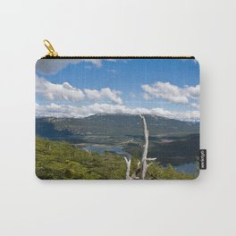 Ushuaia #1 Carry-All Pouch