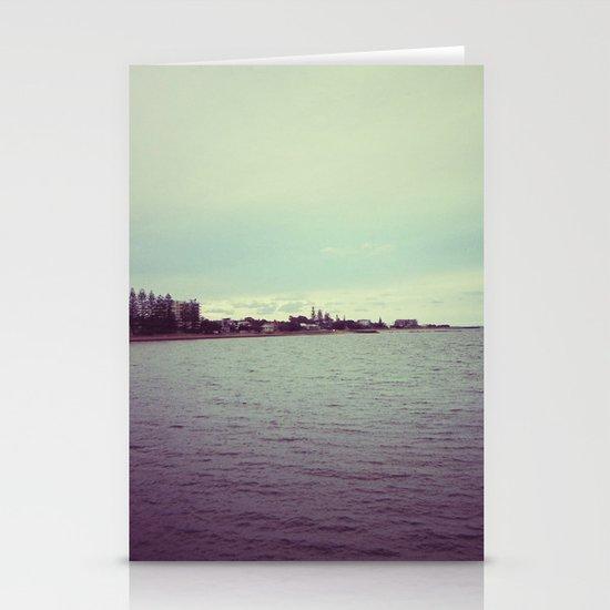 Seasides Stationery Cards