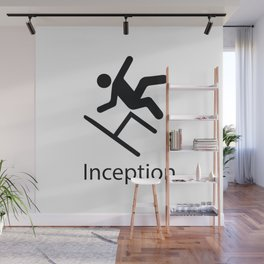 inception Wall Mural