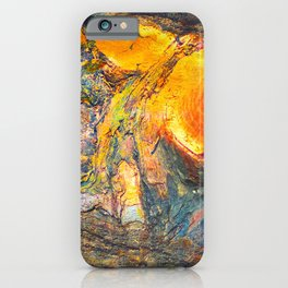 Redemption of Helios. iPhone Case