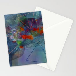 Buzzcut Stationery Cards