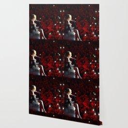 Madonna - La Vie En Rose Wallpaper