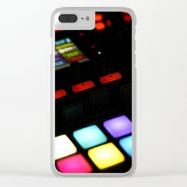 amplify Clear iPhone Case