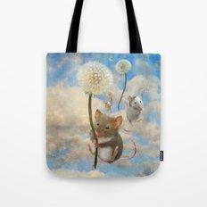 Dandemouselings Tote Bag