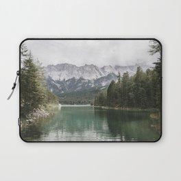 Looks like Canada - landscape photography Laptop Sleeve