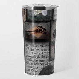 Gothic Myth Travel Mug