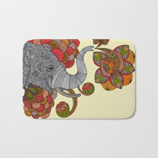 Dreams of India Bath Mat