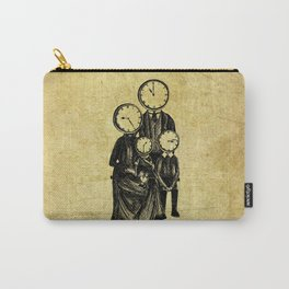 Family Time Carry-All Pouch