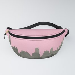 New York Nights Fanny Pack