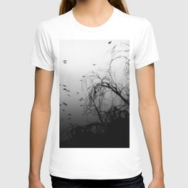 Into The Darkness 3 T-shirt