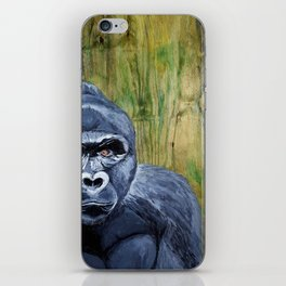 Harambe iPhone Skin