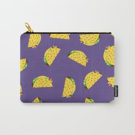 I sure could go for 100 tacos right about now... Carry-All Pouch