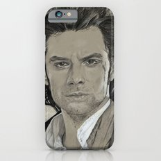 Aidan Turner: Poldark iPhone 6s Slim Case