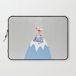 montain mouth Laptop Sleeve