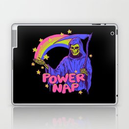 Power Nap Laptop & iPad Skin