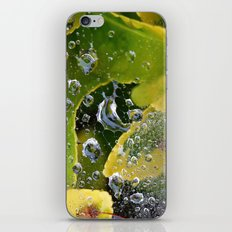 PhotoYero iPhone & iPod Skin