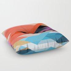 Berlin 01 Floor Pillow